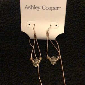 Ashley Cooper Jewelry - NEW Ashley Cooper Necklace & Earring Set
